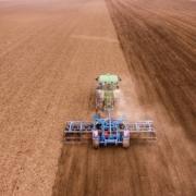 Rynek ciągników rolniczych w Polsce