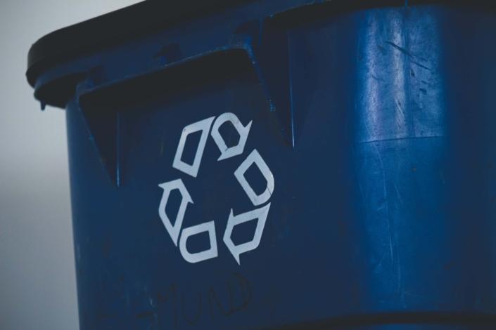 Rynek odpadów komunalnych w Polsce i Europie